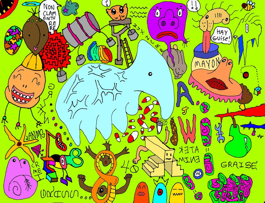 Wubble Gubble