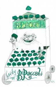 broccoli shop